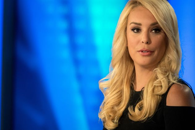 Fox Nation Host Transferred After Co-Host's Sexual