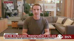 Il video in cui Zuckerberg dice di avere miliardi di nostri dati è un esempio di