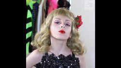 11-Year-Old Drag Kid Is Here To School You On Style, So Take