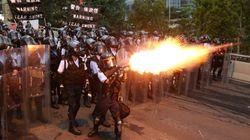 Hong Kong aplaza la polémica ley de extradición ante las multitudinarias protestas en la