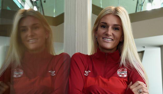 Mondial: Kaylyn Kyle reçoit des menaces de mort pour avoir critiqué l'équipe