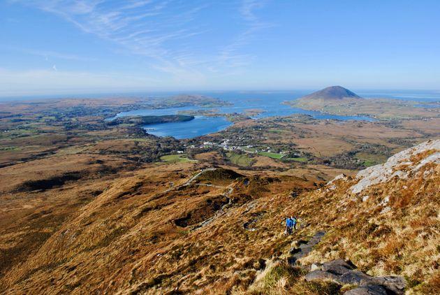 Connemara in the