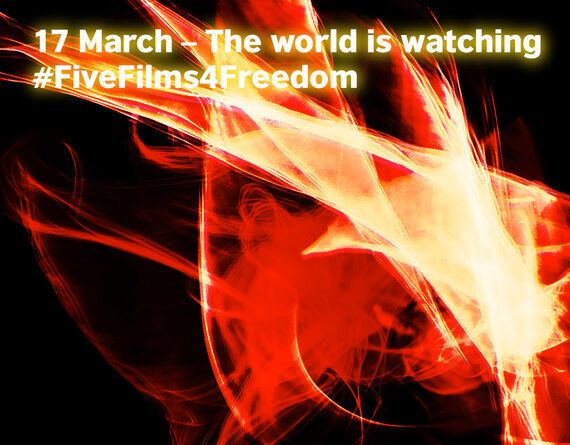 FiveFilms4Freedom - 33 People Who Should Inspire All of