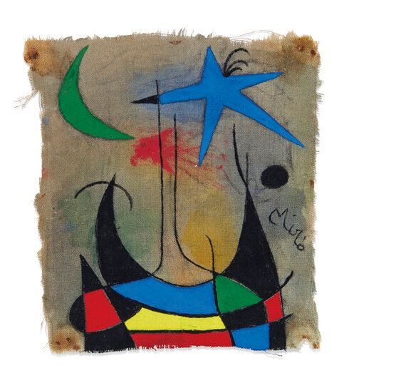 Bonheur de Vivre - Bernard Jacobson