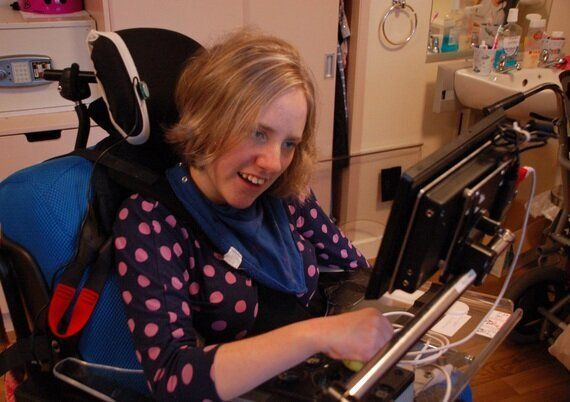 How Technology Is Transforming Disabled People's