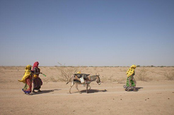 Ethiopia Drought - Why It's Different This