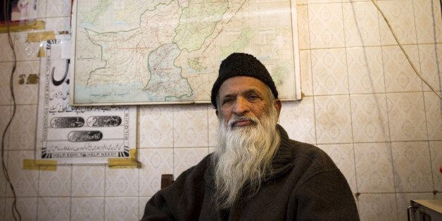 Why Humanitarian and Pakistani Icon Abdul Sattar Edhi Deserves the Nobel Peace