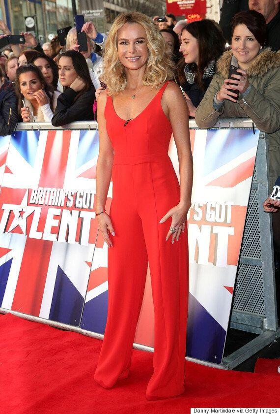 'Britain's Got Talent': Amanda Holden WON'T Quit Show After Upcoming 10th Series, Despite Comments Last...