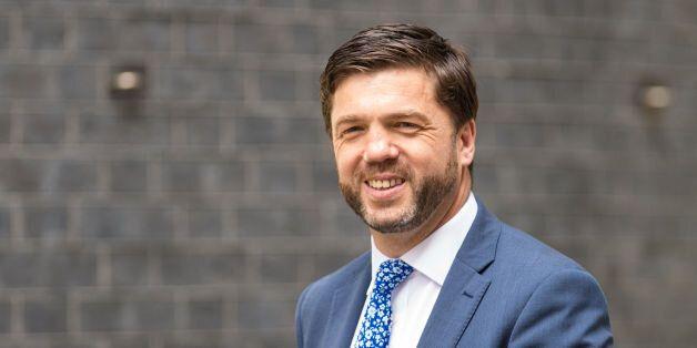 Former Welsh Secretary Stephen
