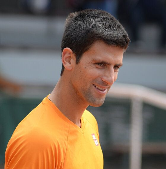 Novak Djokovic's Comment Shows Why a Business Case Perspective May Actually Harm Gender