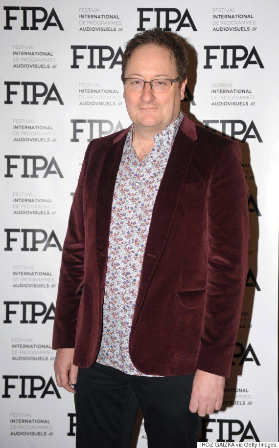 'Doctor Who' Boss Steven Moffat Quits With 'Broadchurch' Creator Chris Chibnall To Replace Him, As BBC...
