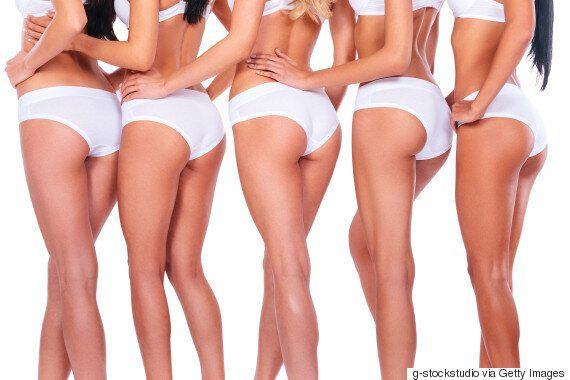 4eddbdd7a0b8 The Body Shape Guide To Sexy Underwear | HuffPost UK