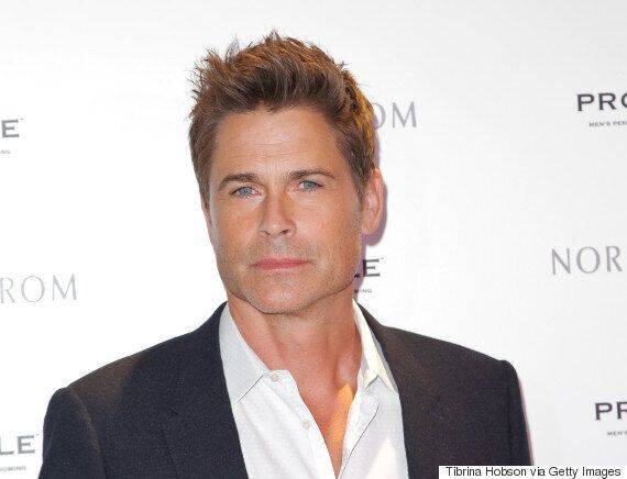 Rob Lowe Faces Backlash Over 'Borders' Tweets Following Paris Terrorist