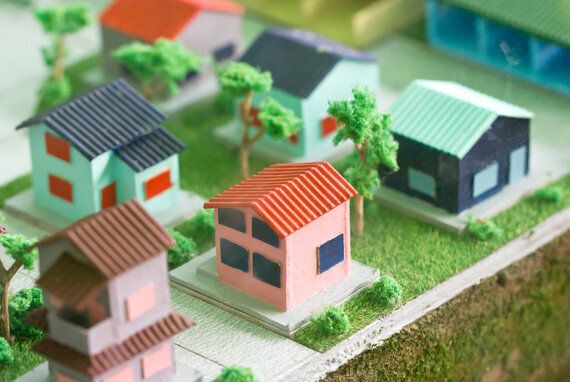 Small Is Beautiful: How Community-Led Development Could Help Beat The Housing