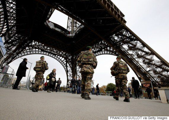 Paris Attacks: Islamic State Claims Responsibility For 'Act Of War' As Threatening Video Appears