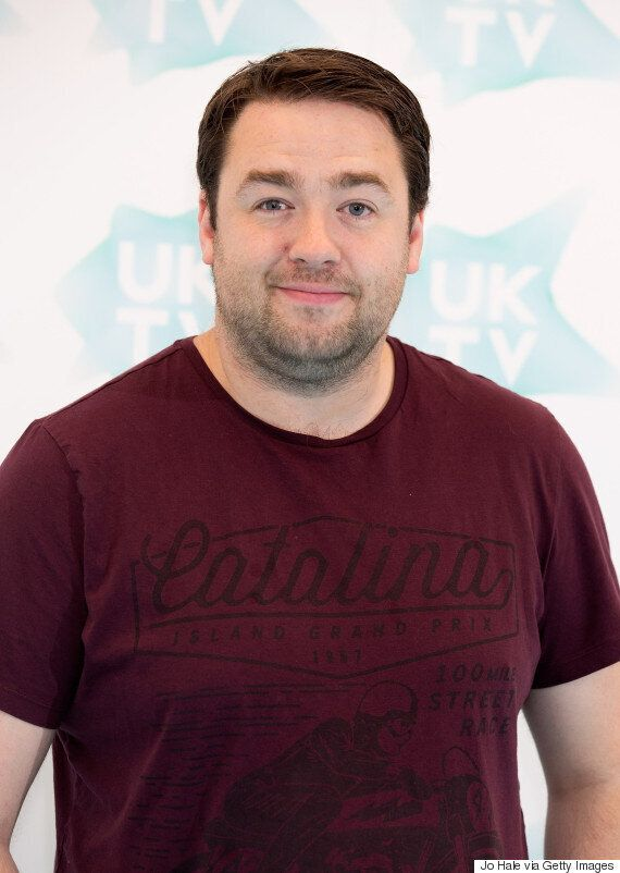 Jason Manford's Facebook Suspended Over Comments About Paris Terrorist Attacks, Comedian Insists He 'Never...