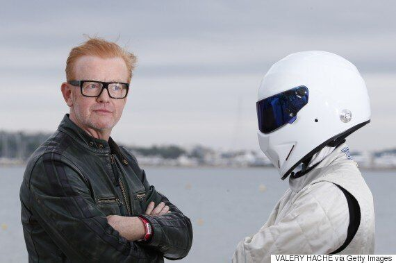 'Top Gear': Chris Evans 'Contemplated Quitting New Series' Over Interference From BBC