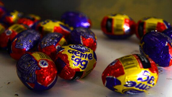 The Real 'Secrets of Cadbury' - Our Passionate Commitment to a Treasured British