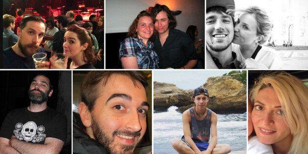 #rechercheParis Hashtags Helping Families Locate Their Loved