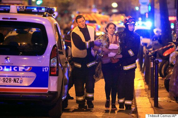 Paris Attacks: French Citizen On Police 'Blacklist' Five Years Ago Named As Bataclan