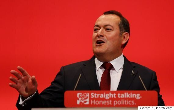 Labour's Negatives Are 'Deep And Powerful,' Concludes Leaked Report On Election