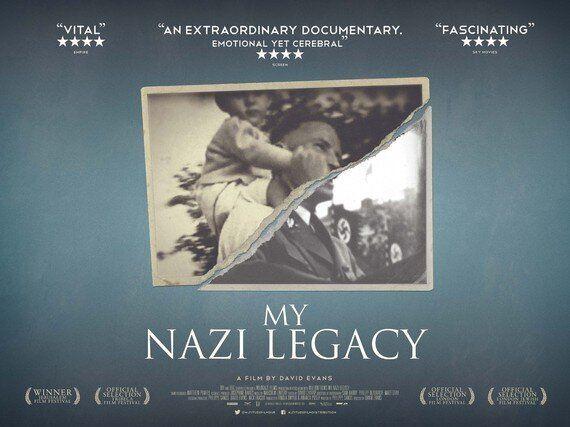Film Reviews: The Dressmaker - Love - Gueros - A Nazi Legacy - Hand