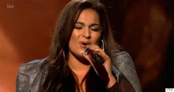 'X Factor' 2015 Results: Max Stone And Monica Michael Leave Series, Following Sing-Off With Anton