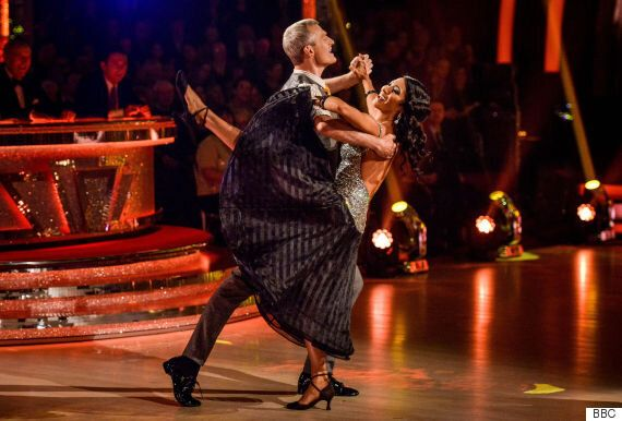 Jeremy Vine Leaves 'Strictly Come Dancing' Competition, After Losing Dance-Off Against