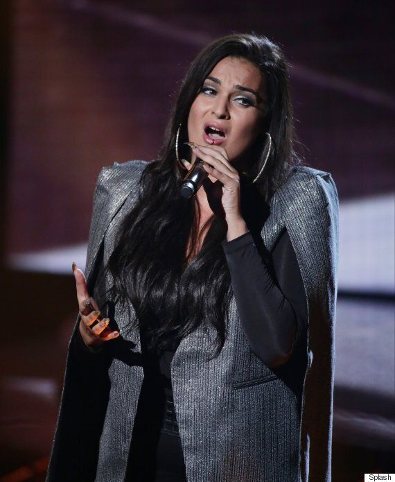 'X Factor': Monica Michael Apologises Following Backlash Over Shooting Reference During Elimination Show...