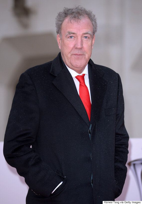 Jeremy Clarkson Dismisses Transgender Issues In Latest Newspaper Column, And Creates Twitter
