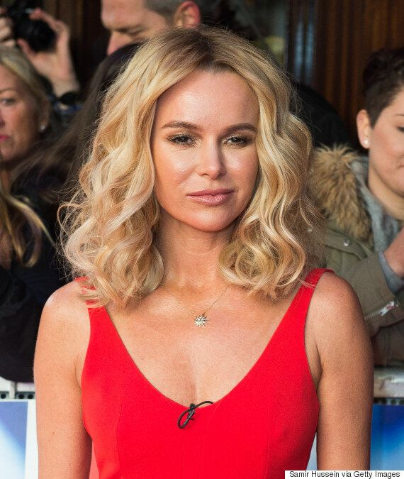 'Britain's Got Talent': Amanda Holden Riled By Simon Cowell's 'Les Dennis' Jibes During