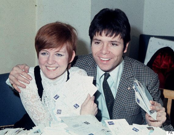 Cliff Richard Admits He 'Winged It' After Forgetting Lyrics To Song During Cilla Black's