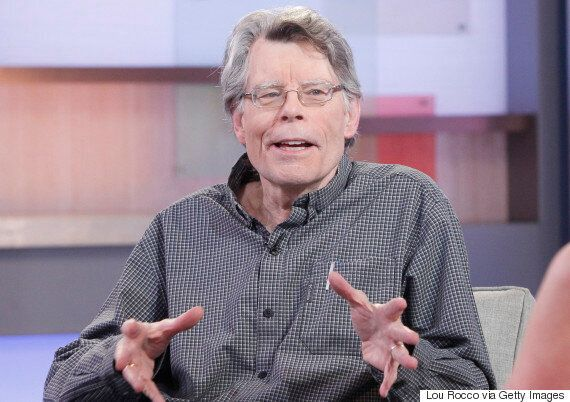 Paris Attacks: Stephen King Sums Up Why It's Wrong To Blame All