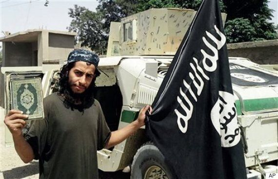 Paris Attacks: Suspected Terror Mastermind Named As Belgian Abdelhamid