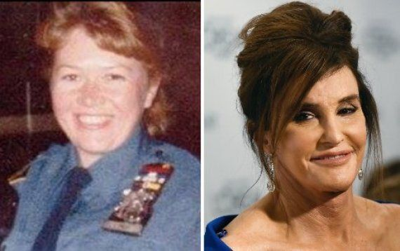 Husband Of Hero 9/11 Cop Returns Wife's 'Woman Of The Year Award' After Caitlyn Jenner Given Same
