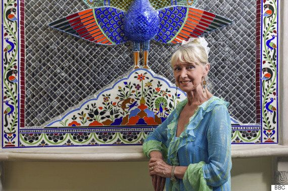 WISE WORDS: 'Real Marigold Hotel' Star Jan Leeming On Leaving The Past Behind, And The Price Of