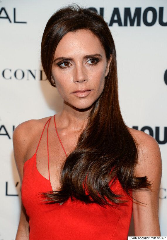 Victoria Beckham On 'Too Skinny' Models: 'Just Because They're Thin, Doesn't Mean They're