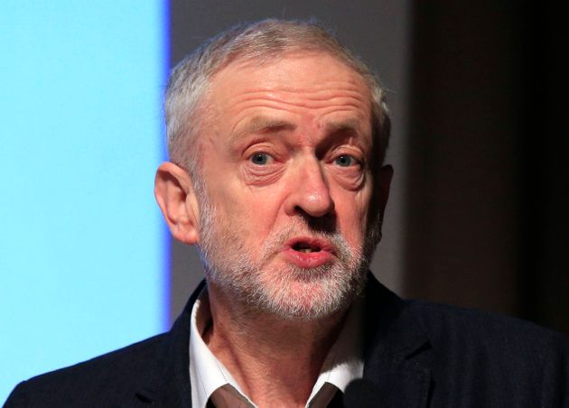 Jeremy Corbyn Accused By Rachel Reeves Of 'Dereliction Of Duty' That Is Losing Labour