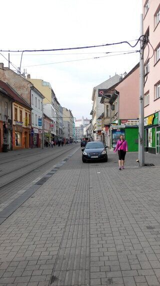 Finding Slovakia's Forgotten
