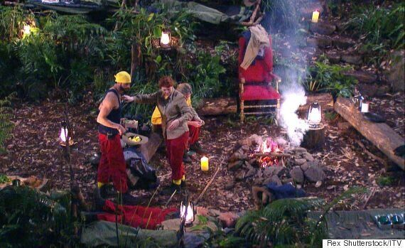 'I'm A Celebrity' 2015: Contestants 'Could Be Evacuated' Due To Adverse