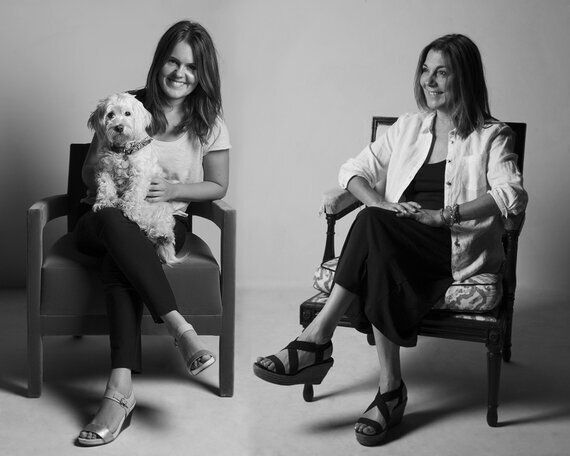 Women in Business Q&A: Lesley Ferguson, Co-Founder & Joanna Ferguson, Company Manager, Lorfords Antiques