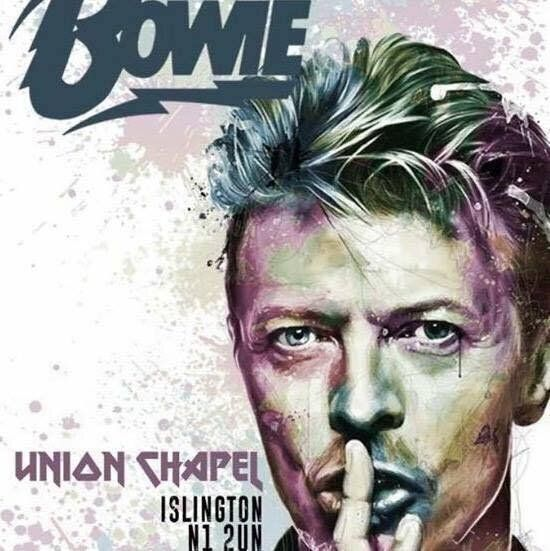 Bowie Remembered: What Made the Starman Tribute So