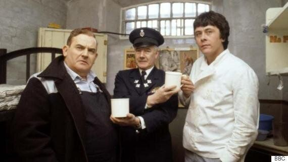 'Porridge' Writers Confirm They've Written A New Pilot For 'Fletcher's Grandson, To Be Set In A Modern
