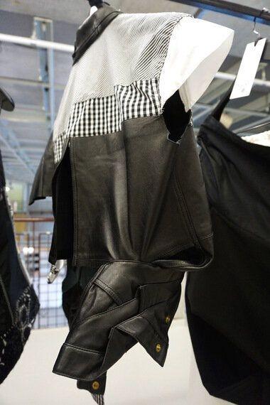 Fashion Hacked: The Designers Giving Zara a Lesson in 'Derivative