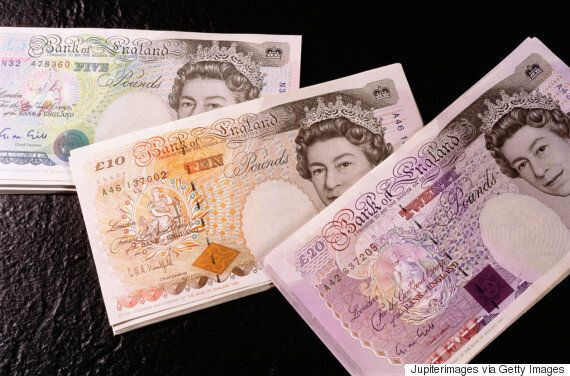 The Government's 'National Living Wage' Isn't An April Fool - But You Could Forgive Those Who Think It