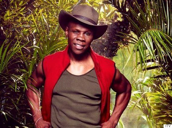 'I'm A Celebrity' Will Give Us A Chance To Feed On Chris Eubank's Words Of Wisdom. His Finest Bon Mots...