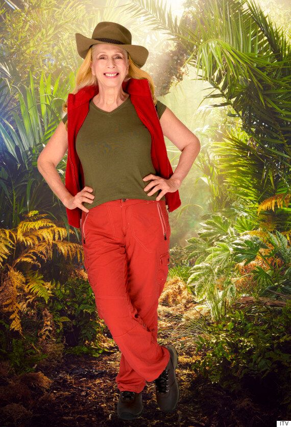 'I'm A Celebrity' 2015: Lady Colin Campbell Is Already The Standout Star Of The New