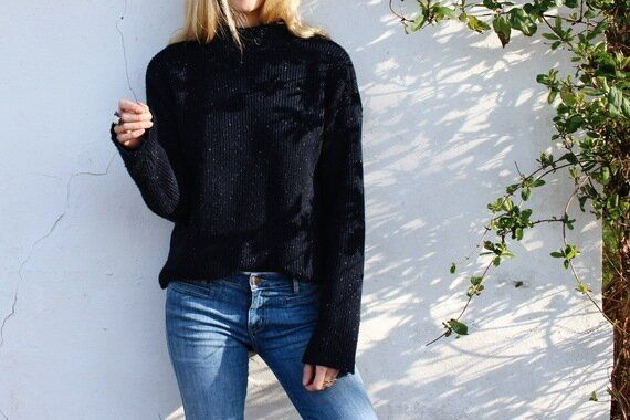 Blake LDN: Sustainable Knitwear Made in the