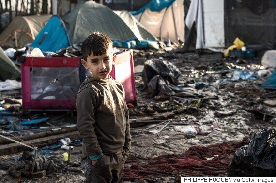 Government Under Increasing Pressure To Admit Child Refugees From Europe To