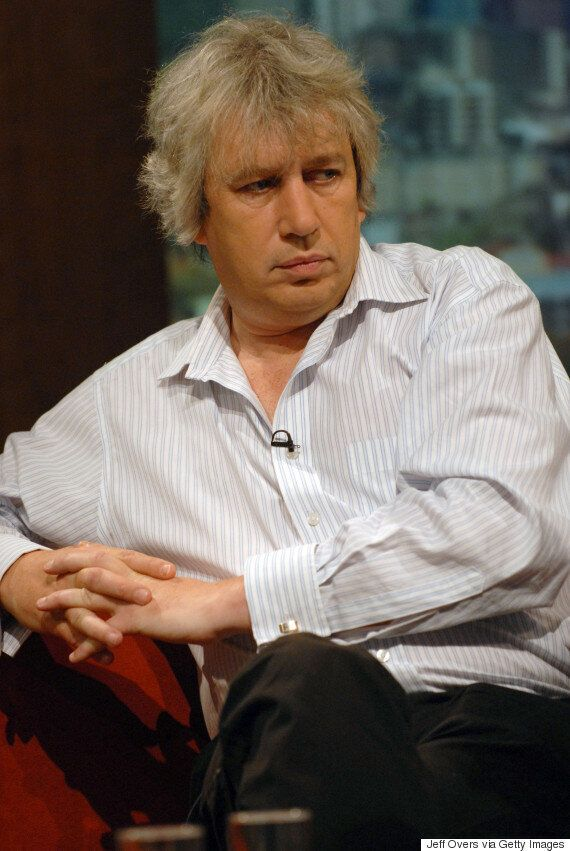 Rod Liddle Slammed As 'Repeat Offending Bigot' For Column On Poppers And Gay